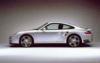 新型 ポルシェ 911ターボ