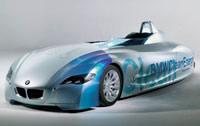 BMW 水素自動車