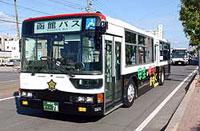 パトカーバス