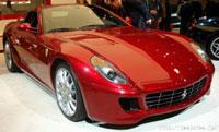 フェラーリ 599フィオラノ