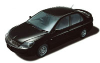 三菱自動車 ランサー MX-Touring