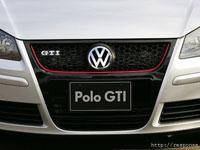 VW ポロGTI