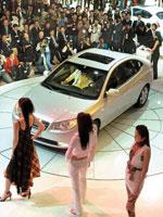 2006釜山国際モーターショー